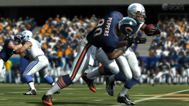 Madden NFL 11 Screenshot #236 for Xbox 360