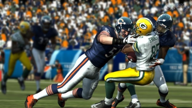 Madden NFL 11 Screenshot #237 for Xbox 360