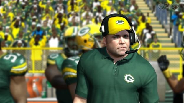 Madden NFL 11 Screenshot #240 for Xbox 360