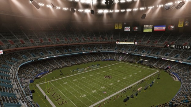Madden NFL 11 Screenshot #243 for Xbox 360