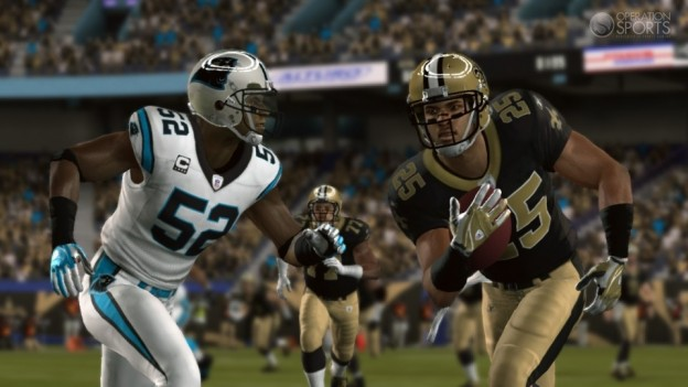 Madden NFL 11 Screenshot #245 for Xbox 360