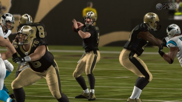 Madden NFL 11 Screenshot #246 for Xbox 360
