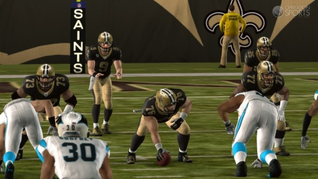 Madden NFL 11 Screenshot #247 for Xbox 360