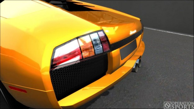 Project Gotham Racing 3 Screenshot #4 for Xbox 360