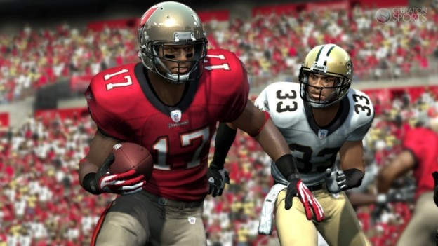 Madden NFL 11 Screenshot #251 for Xbox 360