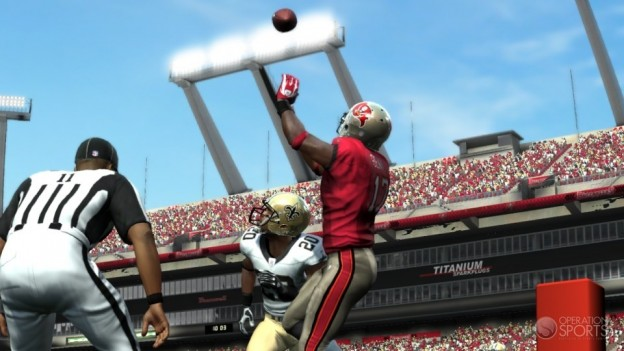 Madden NFL 11 Screenshot #82 for PS3