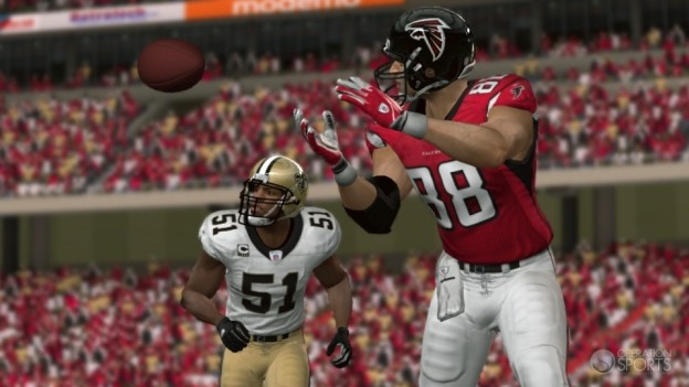 Madden NFL 11 Screenshot #87 for PS3