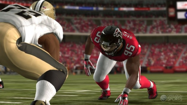 Madden NFL 11 Screenshot #88 for PS3