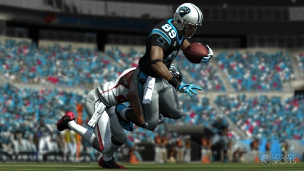 Madden NFL 11 Screenshot #90 for PS3