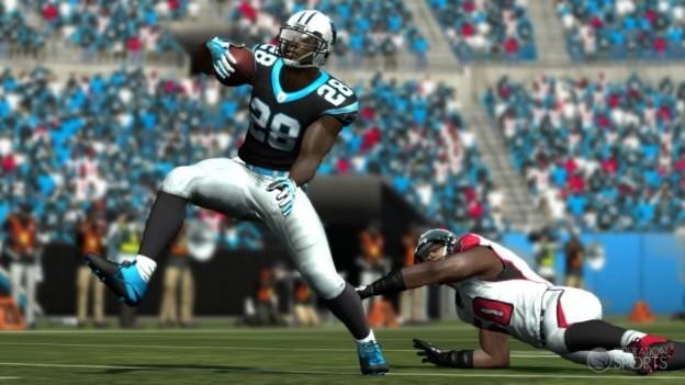 Madden NFL 11 Screenshot #91 for PS3