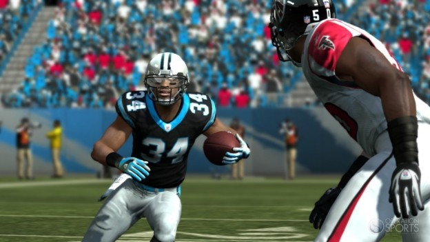 Madden NFL 11 Screenshot #92 for PS3
