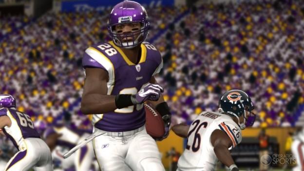 Madden NFL 11 Screenshot #96 for PS3