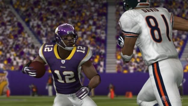 Madden NFL 11 Screenshot #97 for PS3