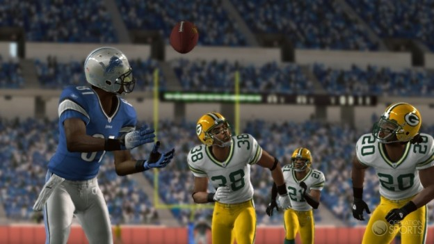 Madden NFL 11 Screenshot #100 for PS3