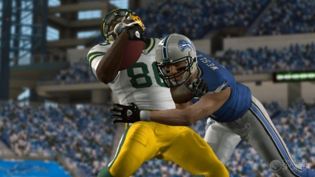 Madden NFL 11 Screenshot #101 for PS3