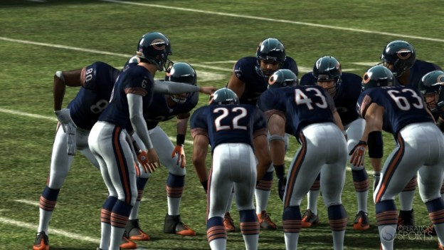 Madden NFL 11 Screenshot #105 for PS3