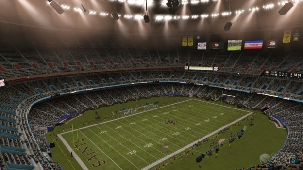 Madden NFL 11 Screenshot #110 for PS3