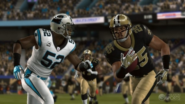 Madden NFL 11 Screenshot #112 for PS3