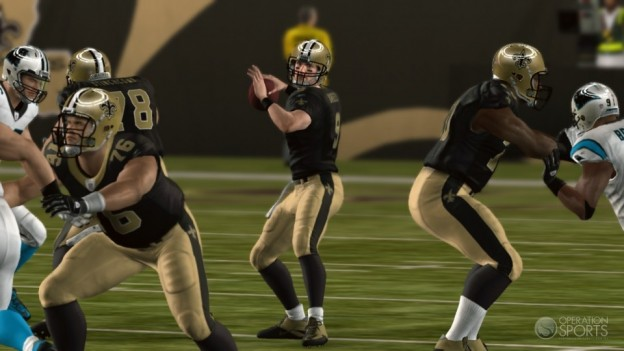 Madden NFL 11 Screenshot #113 for PS3