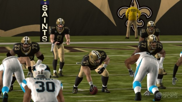 Madden NFL 11 Screenshot #114 for PS3