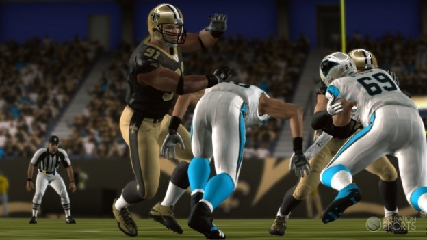 Madden NFL 11 Screenshot #115 for PS3