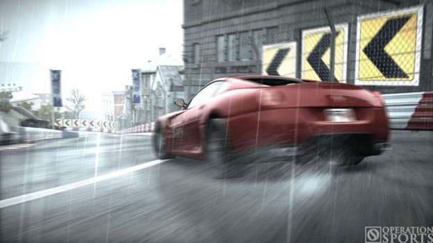Project Gotham Racing 4 Screenshot #4 for Xbox 360