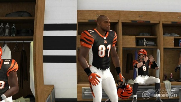 Madden NFL 11 Screenshot #254 for Xbox 360