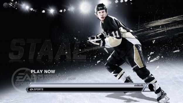 NHL 11 Screenshot #74 for Xbox 360