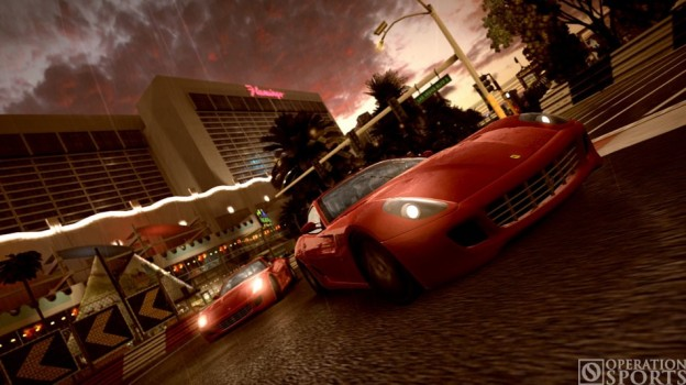 Project Gotham Racing 4 Screenshot #9 for Xbox 360