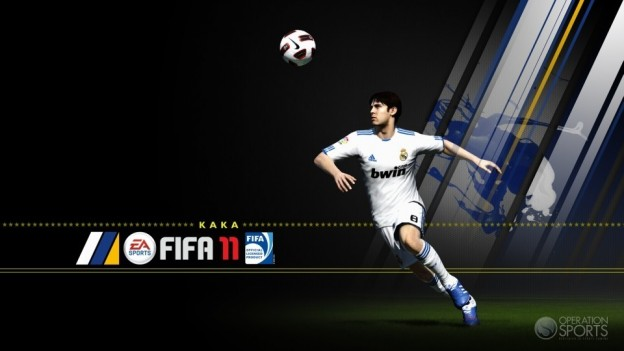 FIFA Soccer 11 Screenshot #18 for Xbox 360