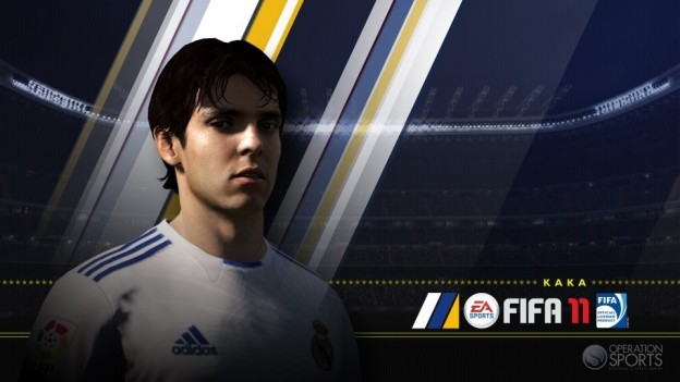 FIFA Soccer 11 Screenshot #19 for Xbox 360