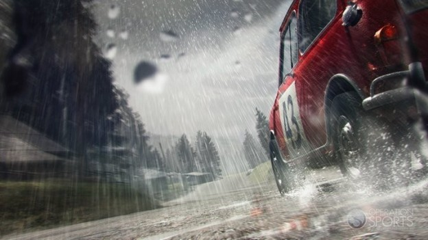 DiRT 3 Screenshot #3 for Xbox 360