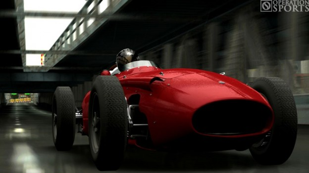 Project Gotham Racing 4 Screenshot #12 for Xbox 360