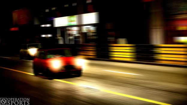 Project Gotham Racing 4 Screenshot #13 for Xbox 360