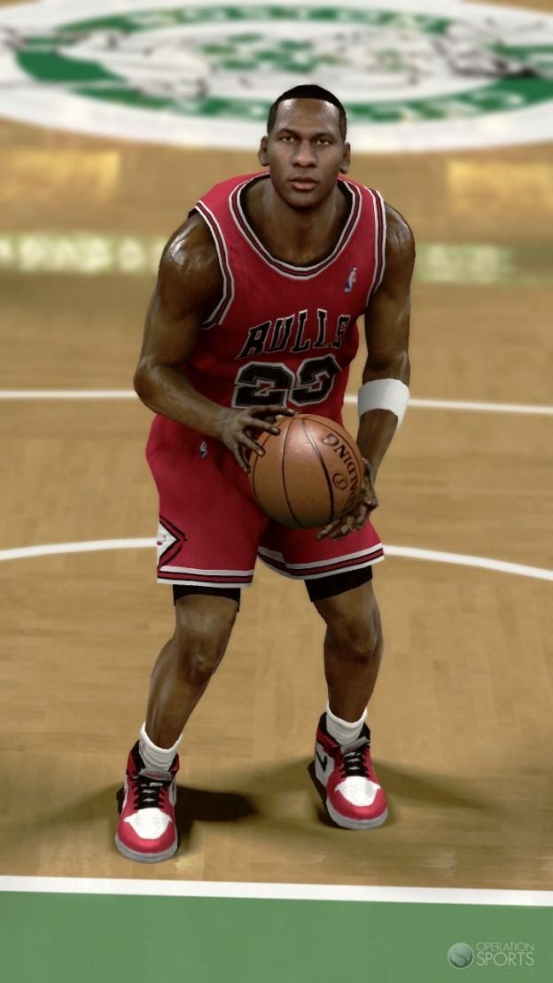 NBA 2K11 Screenshot #19 for Xbox 360