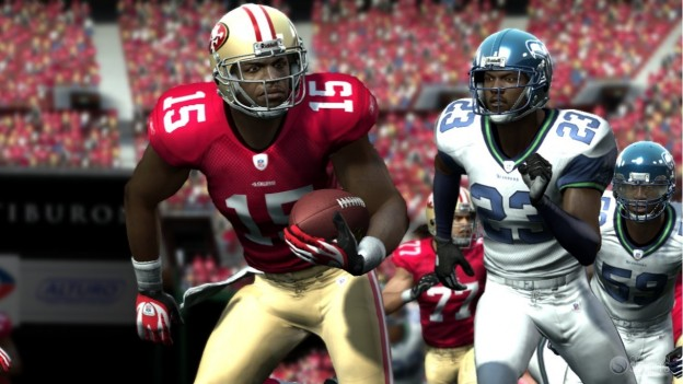 Madden NFL 11 Screenshot #260 for Xbox 360