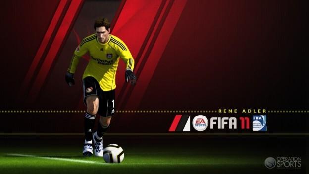 FIFA Soccer 11 Screenshot #18 for PS3