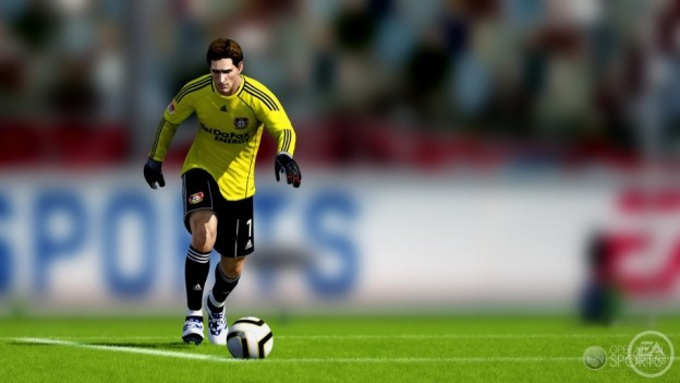 FIFA Soccer 11 Screenshot #19 for PS3