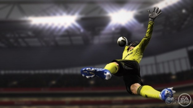 FIFA Soccer 11 Screenshot #23 for PS3