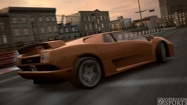 Project Gotham Racing 4 Screenshot #16 for Xbox 360