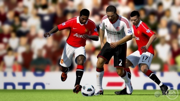 FIFA Soccer 11 Screenshot #25 for PS3