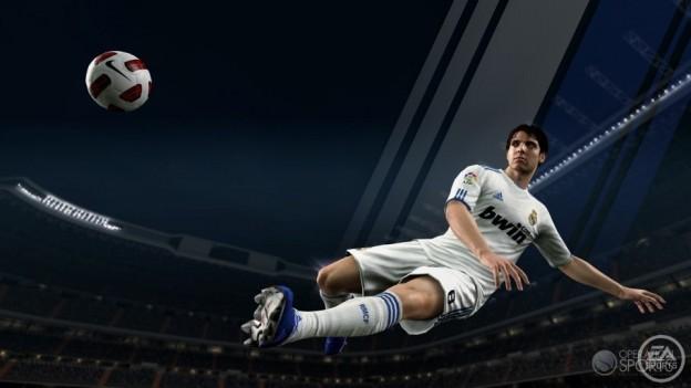 FIFA Soccer 11 Screenshot #26 for PS3
