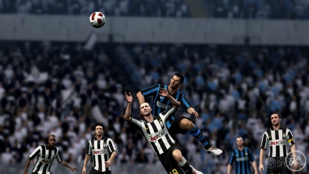 FIFA Soccer 11 Screenshot #28 for PS3