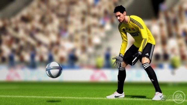 FIFA Soccer 11 Screenshot #22 for Xbox 360