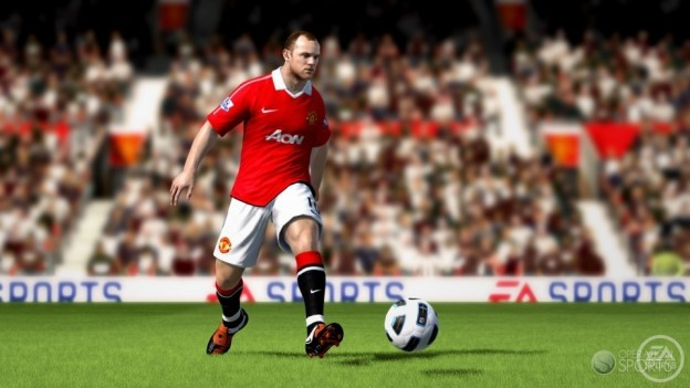 FIFA Soccer 11 Screenshot #26 for Xbox 360