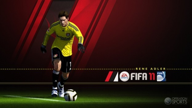 FIFA Soccer 11 Screenshot #28 for Xbox 360