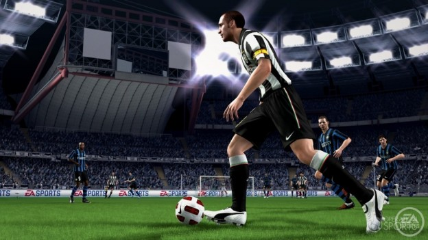 FIFA Soccer 11 Screenshot #29 for Xbox 360
