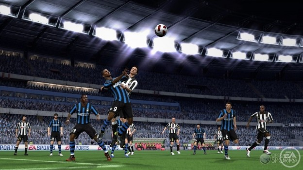 FIFA Soccer 11 Screenshot #30 for Xbox 360
