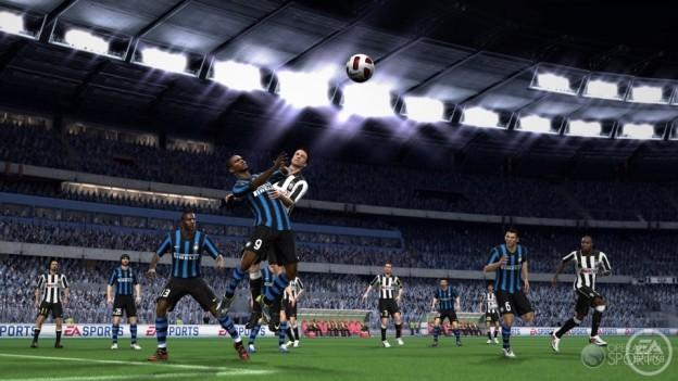 FIFA Soccer 11 Screenshot #30 for Xbox 360