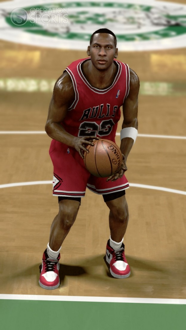 NBA 2K11 Screenshot #28 for Xbox 360